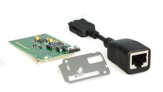Cellular M2M : USR3500 Courier  M2M 3G GSM Cellular Modem - USRobotics