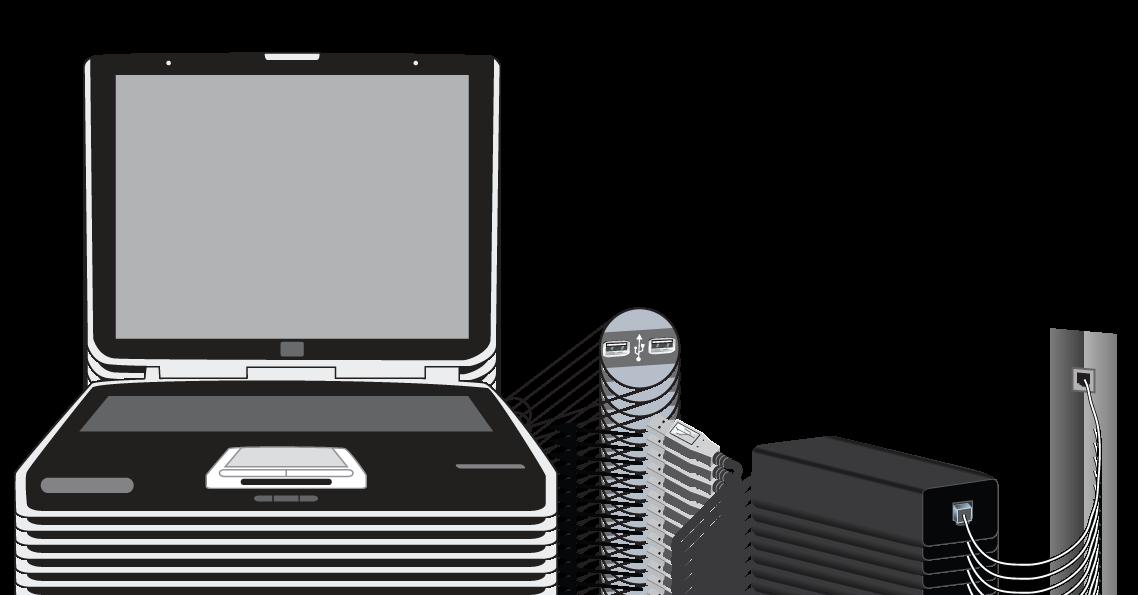 Usrobotics 56k Modems Usr5639 56k Usb Dial Up External Softmodem
