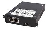 Gigabit Ethernet Aggregation TAP (USB Monitoring)