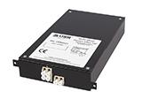 Multimode 1/10/25 Gigabit LC Fiber TAP 50 Micron 50/50
