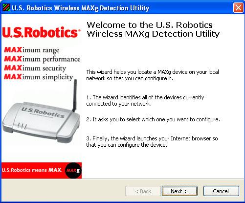 طريقة تركيب واعداد مقوي الاشارة اللاسلكية Range Extender Detect1
