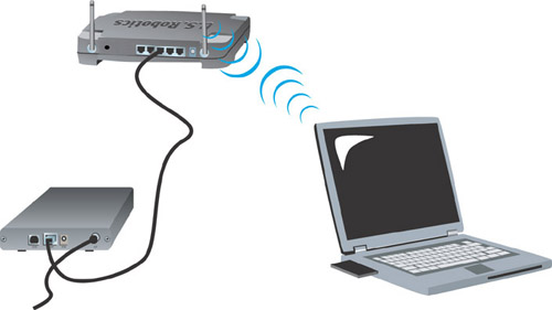 how to connect xbox to router via ethernet