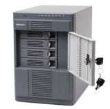 USR8700 Serial ATA 4-Drive Network Attached Storage