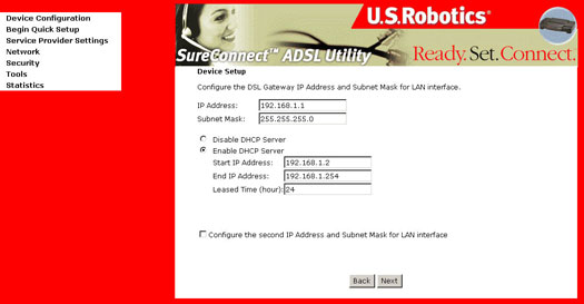 how to change dns codes on hitron router