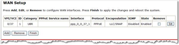 9115 ADSL2+ Ethernet/USB Modem/Router: User Guide